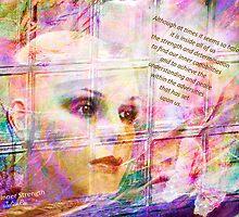 Inner Strength by Juliemrae