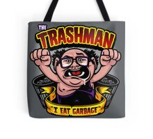 The Trashman Tote Bag