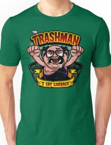 The Trashman Unisex T-Shirt