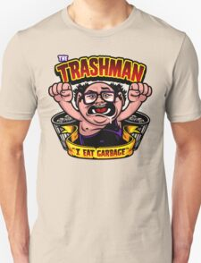 The Trashman Unisex T-Shirt