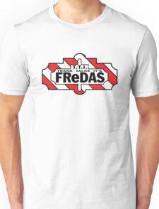 Thank Talos It's Fredas Unisex T-Shirt