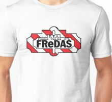 Thank Talos It's Fredas Unisex T-Shirt