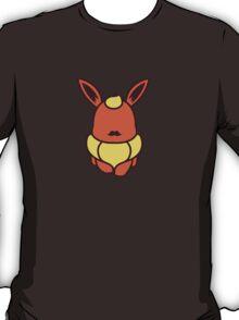 Gentlemon - Flareon T-Shirt