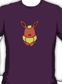 Gentlemon - Flareon T-Shirt