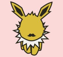 Gentlemon - Jolteon Kids Clothes