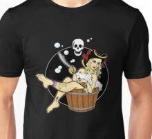 Pirate Amy Unisex T-Shirt