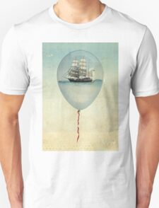 At Sea Unisex T-Shirt