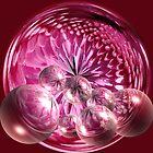 """""""Dancing Spheres"""" by Gail Jones"""