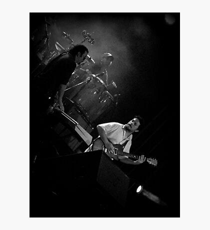 Pez Lopez Photographic Print