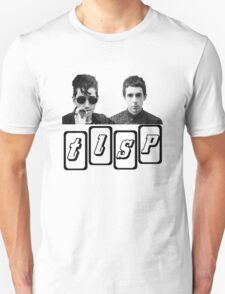 Last Shadow Puppets T-Shirt