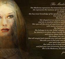 Madonna by Juliemrae