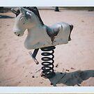 Horse by bradydhebert