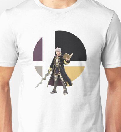 I Main Robin (Male) Unisex T-Shirt