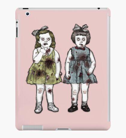 Zombie Tots iPad Case/Skin
