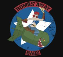 Bombs Away by Ronin-ink