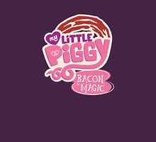 My Little Piggy - Bacon is Magic Womens T-Shirt
