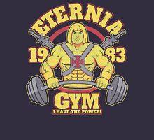 Eternia Gym Unisex T-Shirt