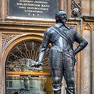 Earl of Pembroke by mlphoto