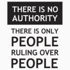NO AUTHORITY by Neberkenezer