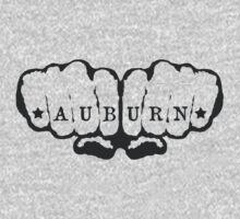 Auburn! by ONE WORLD by High Street Design