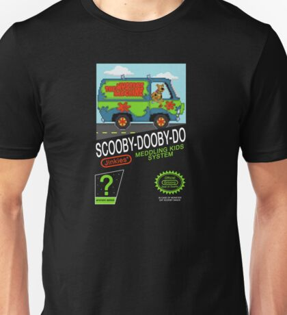 Official Groovy Seal of Quality Unisex T-Shirt