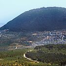 Mount Tabor One Hill by Michael Redbourn