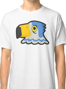 PIERCE ANIMAL CROSSING  Classic T-Shirt