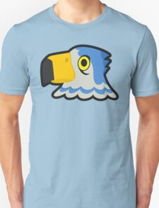 PIERCE ANIMAL CROSSING  T-Shirt