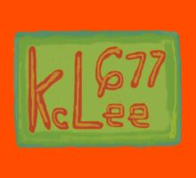 Sticker post KcLee677 by KcLee677