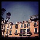Venice Nº2 by Guilherme Pontes