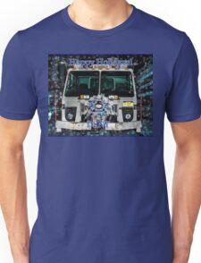 Happy Holidays DSNY Unisex T-Shirt