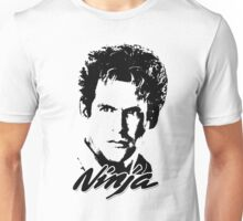 Str8 Ninja! Unisex T-Shirt