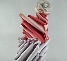 Origami by demonkourai
