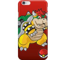 Bowstoise iPhone Case/Skin