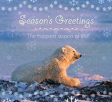 The Happiest Season of All by Owed To Nature
