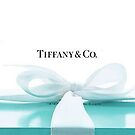 Tiffany &amp; Co. iPhone Cover by jlerner