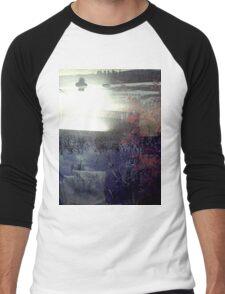 ~inside out~ Men's Baseball ¾ T-Shirt