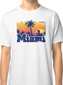 Welcome to Miami Classic T-Shirt