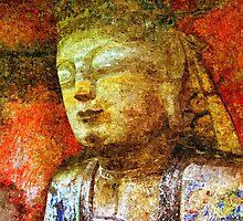 Sakyamuni, The Buddha by David McBride