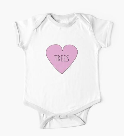 TREE LOVE Kids Clothes