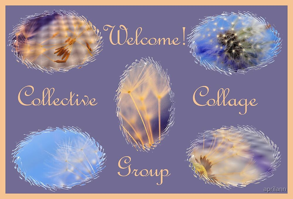 Banner - CC - Welcome by aprilann