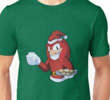 Santa Knux Unisex T-Shirt