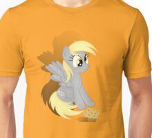Cute Derpy Unisex T-Shirt
