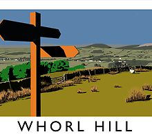Whorl Hill by cheqchicken