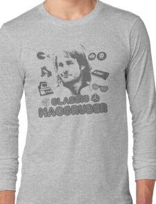 Classic Grubez! Long Sleeve T-Shirt