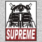 Supreme by illproxy