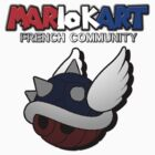 MARIO KART FRENCH COMMUNITY by Bast-n-Curious
