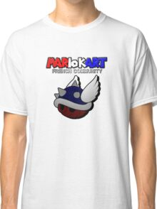 MARIO KART FRENCH COMMUNITY Classic T-Shirt