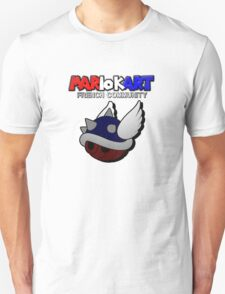MARIO KART FRENCH COMMUNITY T-Shirt