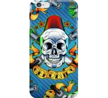 Who's Tattoo iPhone Case/Skin